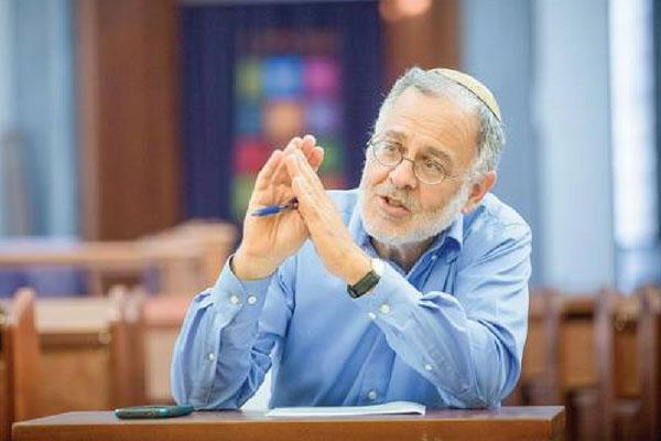 Valley Beit Midrash: Rabbi Herzl Hefter