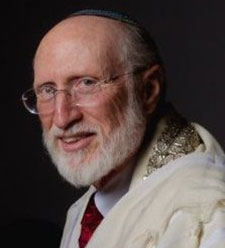 Rabbi Mark Bisman