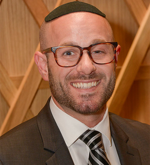 Rabbi Nate Crane