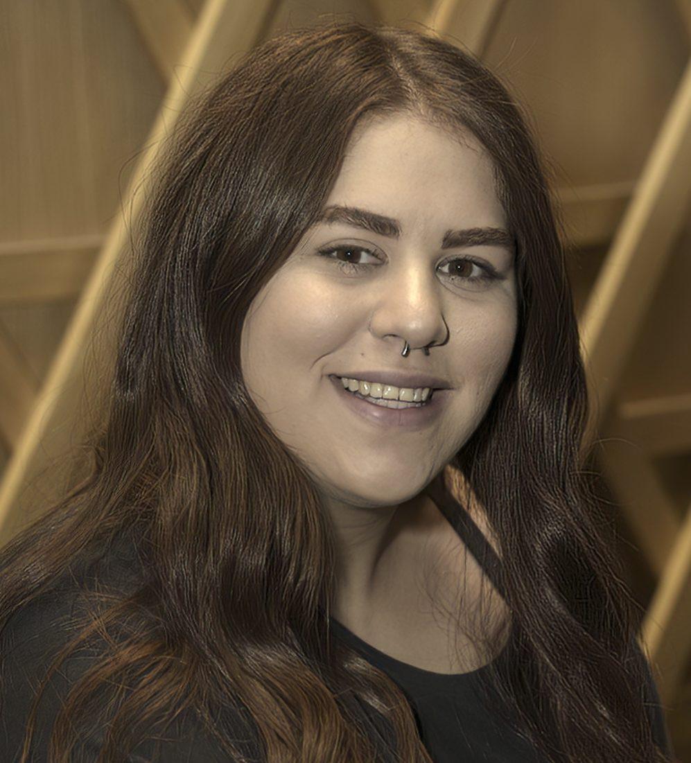 Stephanie Monier