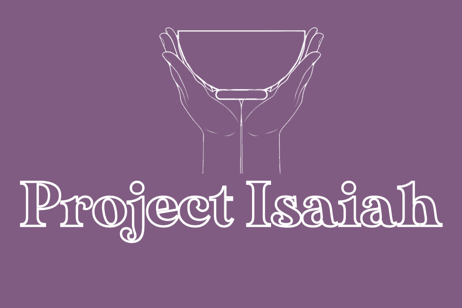 Project Isaiah