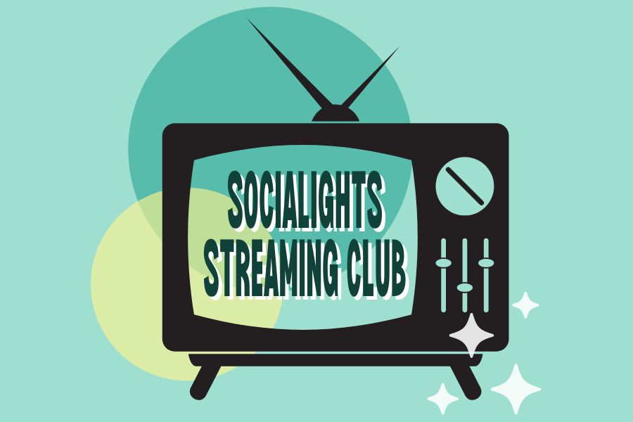 Socialights Streaming Club