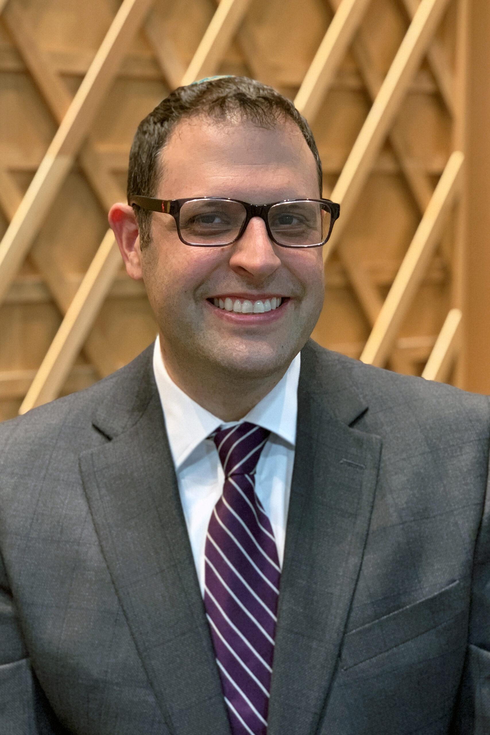 Senior Rabbi